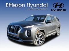 New 2021 Hyundai Palisade Limited SUV near Chicago, IL