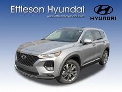 New 2020 Hyundai Santa Fe Limited 2.4 SUV in Countryside, IL