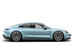 2022 Porsche Taycan Sedan