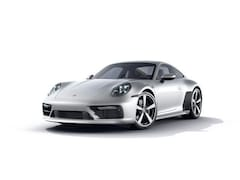 2022 Porsche 911 Carrera S Coupe