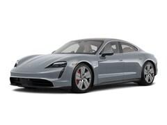 2021 Porsche Taycan 4S Sedan