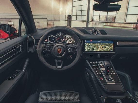 Porsche Cayenne Coupe For Sale In Midlothian Near Richmond Va