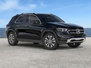 2020 Mercedes-Benz GLE 350 GLE 350 4MATIC® SUV SUV