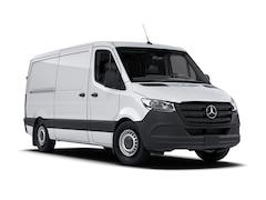 2021 Mercedes-Benz Sprinter Cargo Van 2500 Standard Roof I4 Diesel 144WB RWD Van