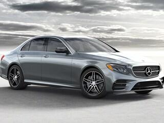 2019 Mercedes-Benz AMG E 53 AMG® E 53 Sedan Sedan