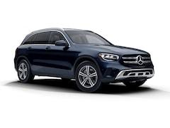 2021 Mercedes-Benz GLC GLC 300 4MATIC SUV SUV