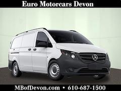 2020 Mercedes-Benz Metris Cargo Van Standard Roof Regular Wheelbase Van