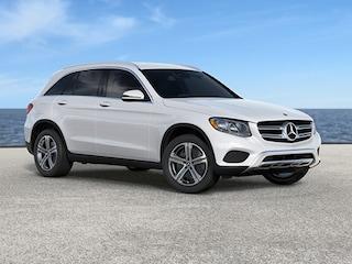 2019 Mercedes-Benz GLC 300 GLC 300 4MATIC® SUV SUV