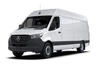 2019 Mercedes-Benz Sprinter 3500XD 3500XD High Roof V6 170in Wheelbase Van Cargo Van