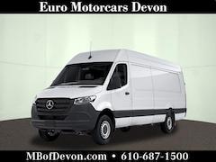 2020 Mercedes-Benz Sprinter Cargo Van 3500 High Roof V6 170in Wheelbase Extended Van