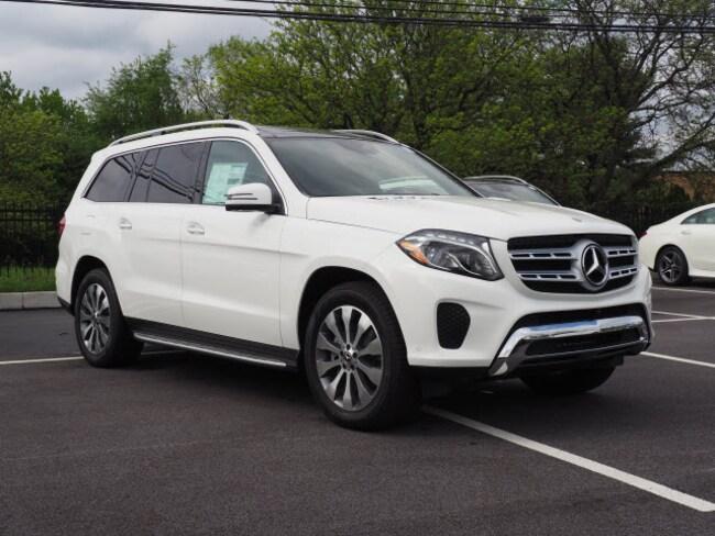 2019 Mercedes-Benz GLS 450 GLS 450 4MATIC® SUV SUV