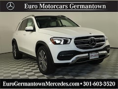 2021 Mercedes-Benz GLE 350 4MATIC SUV SUV