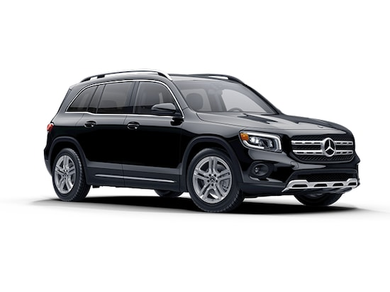 2021 Mercedes-Benz GLB 250 4MATIC SUV SUV