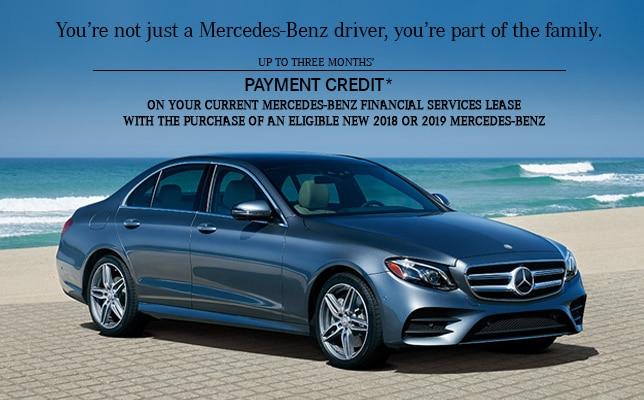 Three Payment Loyalty Accelerator Program. Mercedes Benz ...