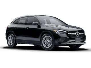 2021 Mercedes-Benz GLA GLA 250 4MATIC® SUV SUV