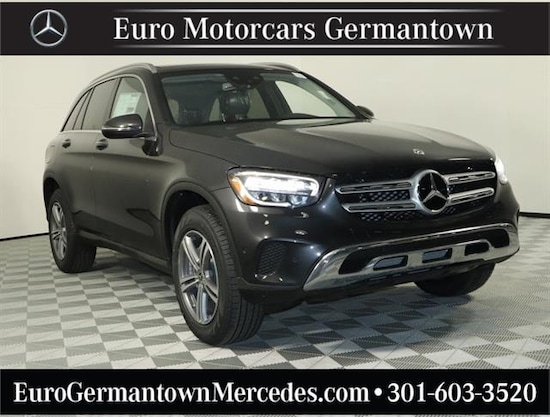 2021 Mercedes-Benz GLC GLC 300 4MATIC SUV SUV