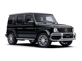 2021 Mercedes-Benz G 63 AMG® SUV