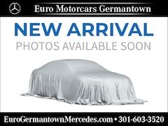 2021 Mercedes-Benz G-Class G 550 SUV SUV