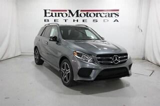 2019 Mercedes-Benz AMG GLE 43 AMG® GLE 43 SUV SUV