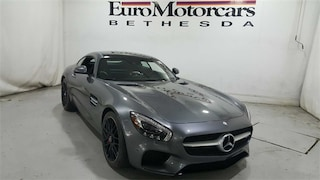2016 Mercedes-Benz AMG® GT S Coupe