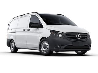 2020 Mercedes-Benz Metris Cargo Van Standard Roof Extended Wheelbase Van Cargo Van