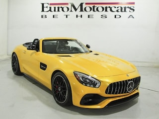 2019 Mercedes-Benz AMG® GT C Roadster
