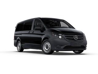 2021 Mercedes-Benz Metris Passenger Van Standard Roof Regular Wheelbase Van Passenger Van
