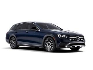 2021 Mercedes-Benz E-Class E 450 4MATIC All-Terrain Wagon Wagon