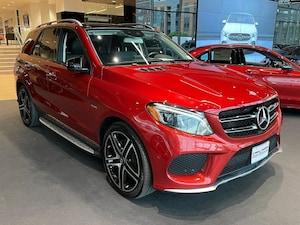 2019 Mercedes-Benz GLE 43 AMG® SUV