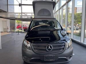 2021 Mercedes-Benz Metris Passenger Van Standard Roof Regular Wheelbase '*'GETAWAY'*' Van Passenger Van