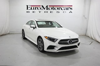 2019 Mercedes-Benz CLS 450 CLS 450 4MATIC® Coupe Coupe