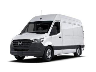 2019 Mercedes-Benz Sprinter 3500 3500 High Roof V6 144in Wheelbase Van Cargo Van