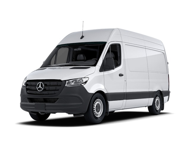 New 2019 Mercedes-Benz Sprinter 3500 For Sale at Euro Motorcars