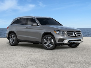 2019 Mercedes-Benz GLC 300 GLC 300 4MATIC® SUV SUV