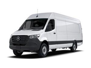2020 Mercedes-Benz Sprinter Cargo Van 2500 High Roof V6 170in Wheelbase Extended Van Extended Cargo Van