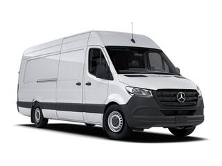 2021 Mercedes-Benz Sprinter Cargo Van 2500 High Roof I4 Diesel 170WB Ext RWD Van Extended Cargo Van
