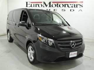 2020 Mercedes-Benz Metris Passenger Van Standard Roof Regular Wheelbase Van Passenger Van