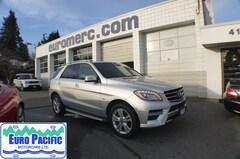 2012 Mercedes-Benz M-Class ML 350 BlueTEC * AWD *No Accidents * Warranty * SUV