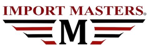 Import Masters