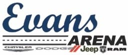 Evans Arena Chrysler Dodge Jeep Ram