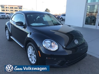 New 2018 Volkswagen Beetle 2.0T S Hatchback in Dayton, OH