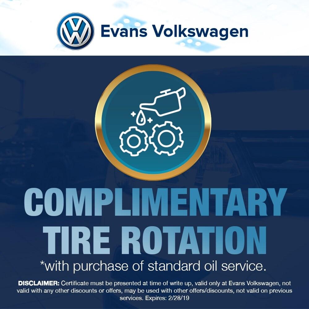 Volkswagen Dayton Ohio: Car Service & Repair Specials