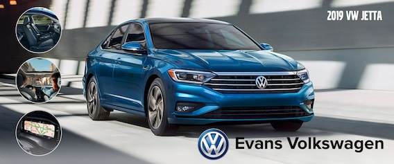 The 2019 Jetta is Fully Redesigned - See How Things Have Changed