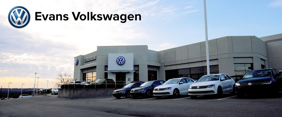 Certified Pre-Owned VW Dayton OH 4