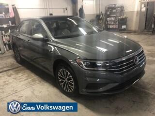 New 2019 Volkswagen Jetta SEL Sedan in Dayton, OH