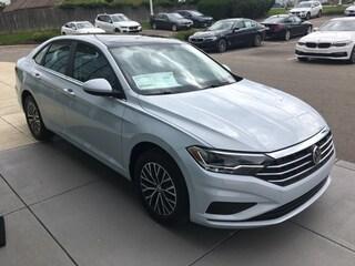 New 2019 Volkswagen Jetta 1.4T SE Sedan in Dayton, OH