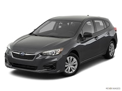 New 2019 Subaru Impreza 2.0i 5-door 4S3GTAA61K3713702 in Skokie, IL near Chicago