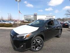 New 2019 Subaru Crosstrek 2.0i Limited SUV in Skokie, IL near Chicago