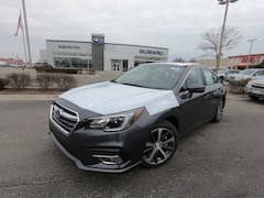 New 2019 Subaru Legacy 3.6R Limited Sedan in Skokie, IL near Chicago