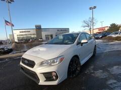New 2019 Subaru WRX Premium (M6) Sedan JF1VA1C69K9818923 in Skokie, IL near Chicago